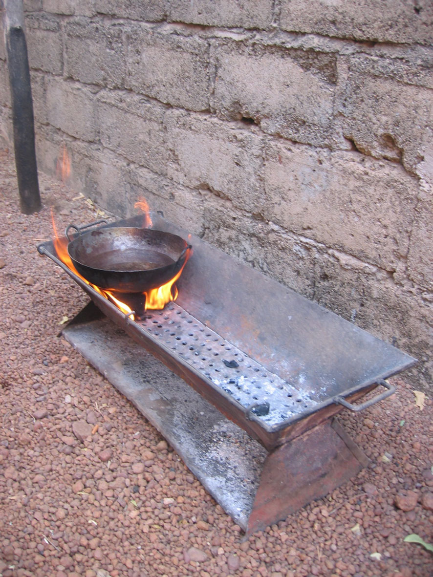 Rocket Stove Briquette ~ Technology biomass briquette stoves library