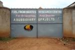 Nguvu - Biomass Briquette Manufacturing Centre